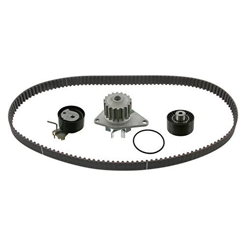 febi bilstein 32727 Timing Belt Kit met waterpomp, pak van een
