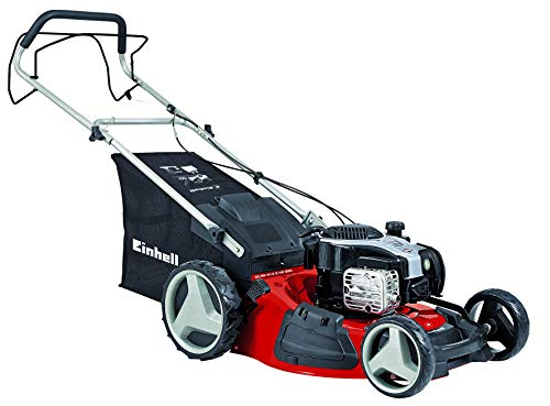 5. Cortacésped Einhell GC-PM 51/2 S