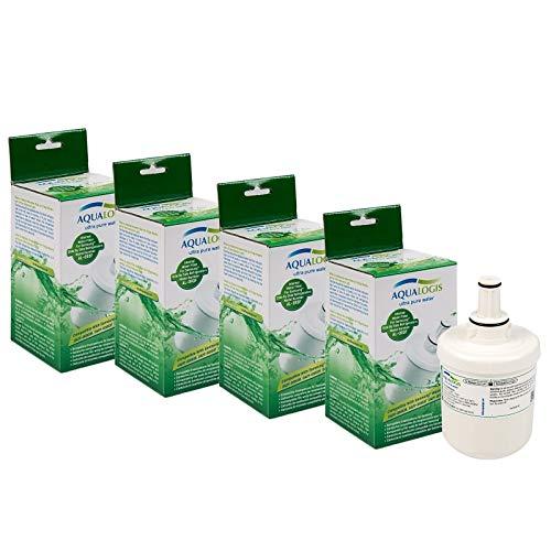 4 x AL-093F Ersetzt Die Internen Wasserfilter Typen DA29-00003F / DA29-00003G Alten Modell