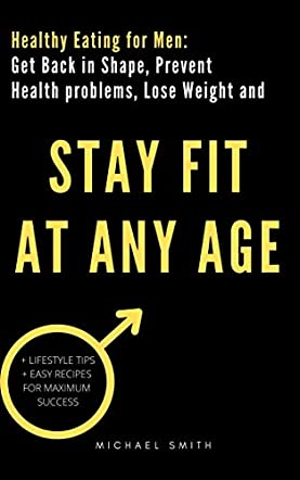 Healthy Diet for Men Over 50
