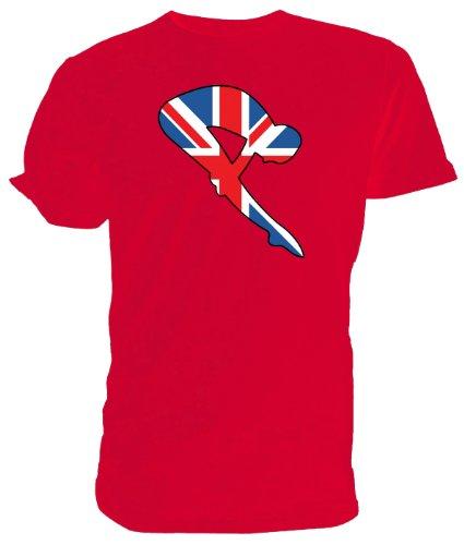 Best of British Sport Union Jack Tauchen...