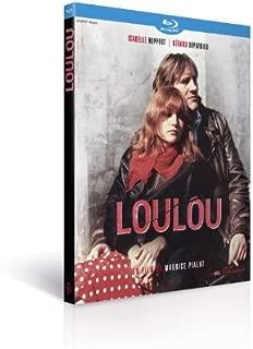 Loulou (1980) (Blu-Ray & DVD Combo) [ Blu-Ray, Reg.A/B/C Import - France ]