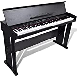 vidaXL Electronic Piano with 88 keys Art Entertainment Musical Instrument