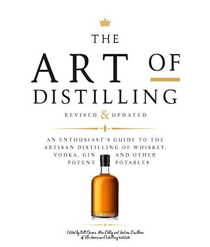distilling gin - 1