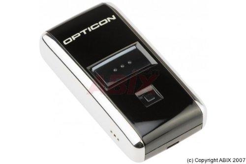 Mini scanner laser de poche code barres usb opticon opn 2001