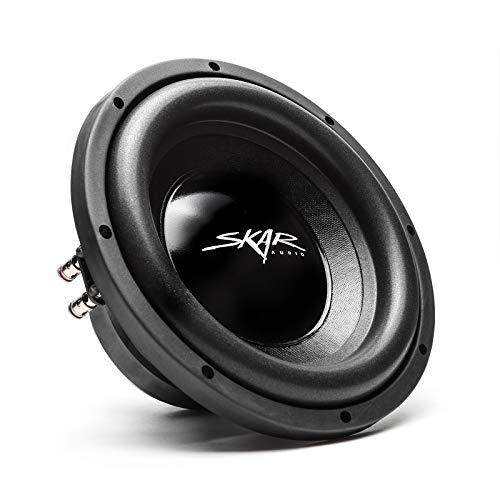 Skar Audio IX-10 D4 Car Subwoofer