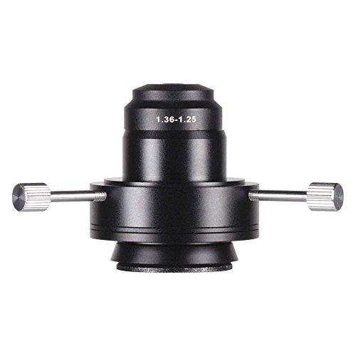 LW Scientific Innovation Microscope Oil Darkfield Condenser, INP-CND7-DFOL
