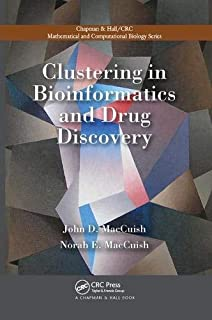 Clustering in Bioinformatics and Drug Discovery (Chapman & Hall/CRC Mathematical and Computational Biology)