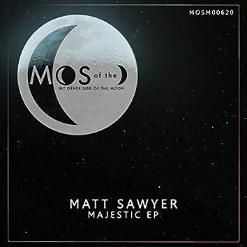 Majestic EP