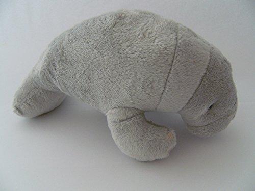 Cornelißen Stofftier Seekuh 23 cm, Kuscheltier, Plüschtier, Seekühe Manatee