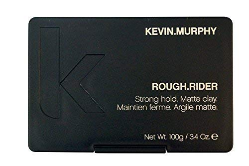 Kevin Murphy Rough Rider Strong Hold Clay 3.4 ounce by Kevin Murphy