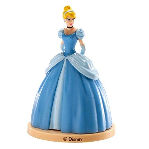 Disney Prinzessin Cinderella Figur PVC-Dekoration 347108