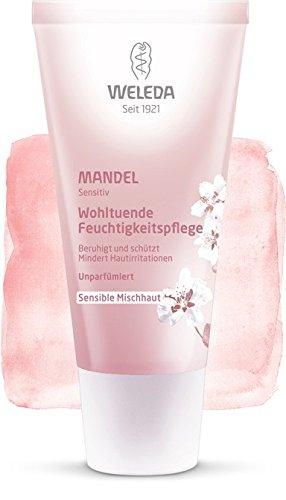 Weleda Bio Mandel Wohltuende Feuchtigkeitspflege (2 x 30 ml)
