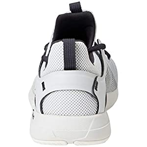 Under Armour Men's HOVR Rise 2 Cross Trainer, Halo Gray (101)/Halo Gray, 11