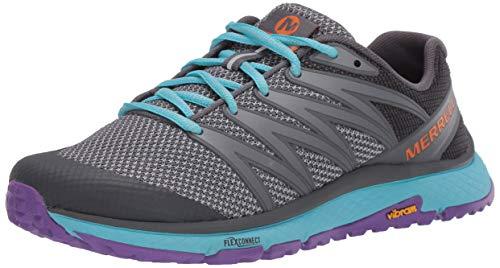 Merrell womens Bare Access Xtr Trail Running Shoe, Highrise, 7.5 US
