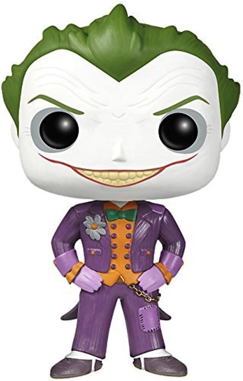 POP Batman  Arkham Asylum The Joker by FunKo