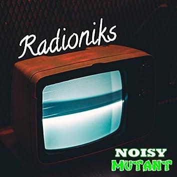 Radioniks