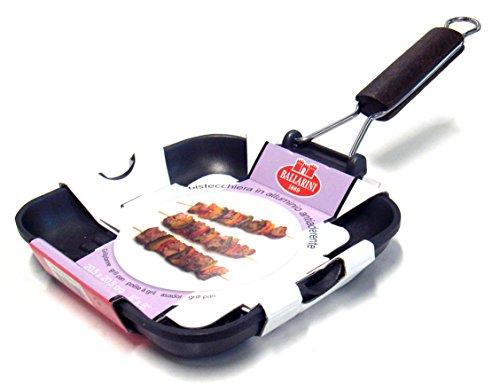 BALLARINI 649200.35 Gli speciali grill pan