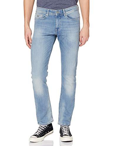 BOSS Delaware BC-l-p Jeans, Turquoise/Aqua (449), 4034 para Hombre