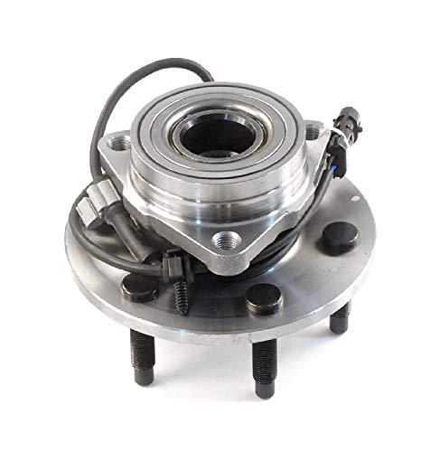01 tahoe front wheel bearing - 7