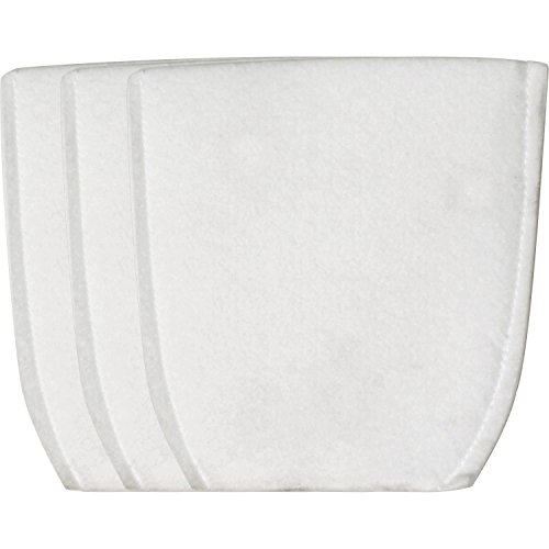 Makita T-03193 Cloth Vacuum Filter (3 Pack)