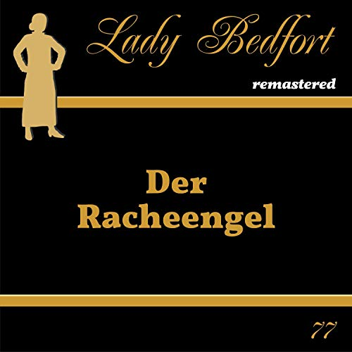 Der Racheengel  By  cover art