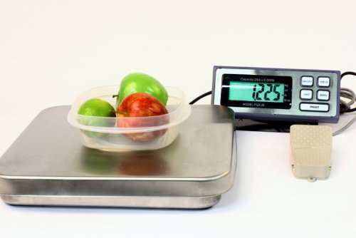 PIZA 12 Bench Scale by Tree- 12lb x 0.002lb