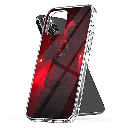Phone Case OhGeesy Compatible with iPhone 6 6s 7 8 X XS XR 11 Pro Max SE 2020 Samsung Galaxy Anti Accessories