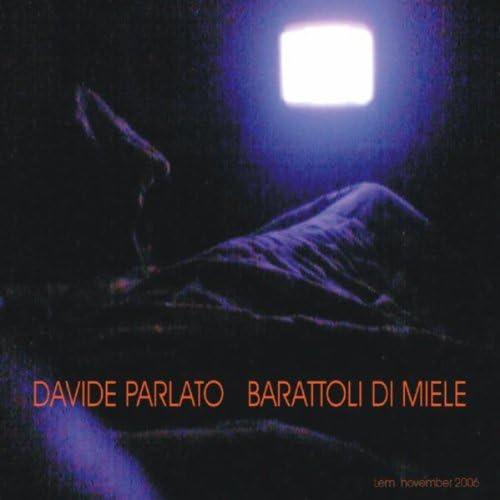 Davide Parlato