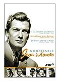 Inoubliable Jean Marais : Les amants de minuit + Goubbiah, mon amour + Le Saint prend...