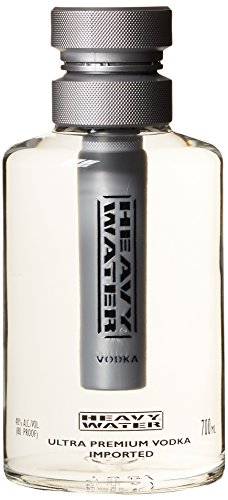 Heavy Water (1 x 0.7 l)