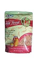 Quiko Special Red Eggfoods - Net Wt. 1.1 lbs by Quiko