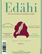 Boletín Científico - EDÄHI No.2 (Spanish Edition)