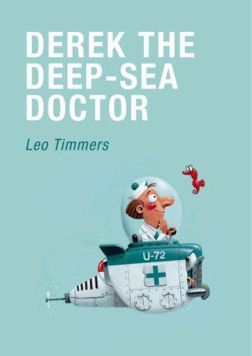Derek the Deep-sea Doctor