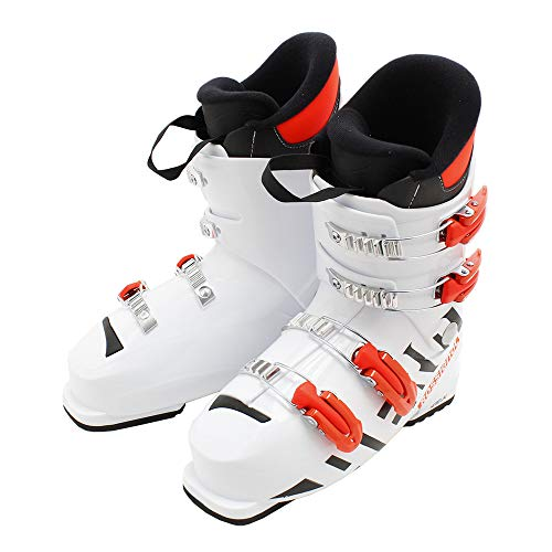 Rossignol Hero J4 Skischuh Junior, Unisex Kinder, Unisex-Kinder, RBH5050, Weiß (White), 240