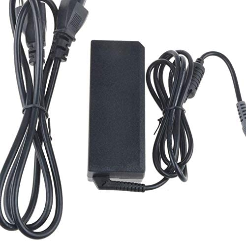 Accessory USA for Epson Perfection Workforce 4490 J192A J211A B12B813391 Photo Scanner AC DC Adapter Replacement Switching Power Supply USB Data Charger Sync Cable