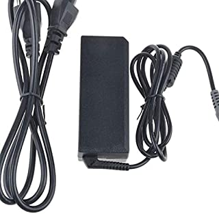 Accessory USA AC/DC 14V Adapter Charger for Crosley CR17 iJuke Mini Jukebox Power Supply Cord