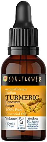 Top 10 Best organic turmeric essential oil Reviews