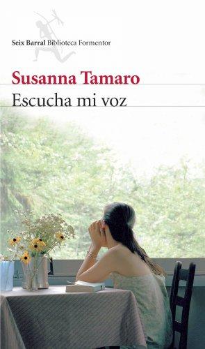 Escucha mi voz (Biblioteca Formentor)