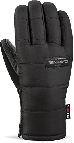 Dakine Herren Handschuhe Omega Gloves, Black, S