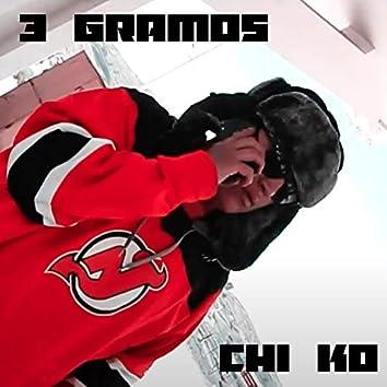 3 Gramos