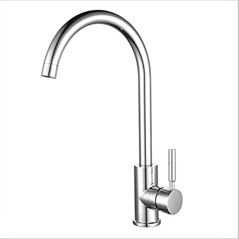 TS-nslixuan-Water tap Dish Water Trough Kitchen Faucet Bath Can Be redated