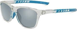 نظارات شمسية من JOJEN للرياضة المستقطبة للرجال والنساء لرياضة البيسبول وركوب الدراجات والصيد والجولف إطار فائق الخفة JE001