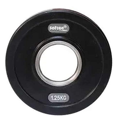 Softee Olympic Disc 1.25 Kg 1.25 kg