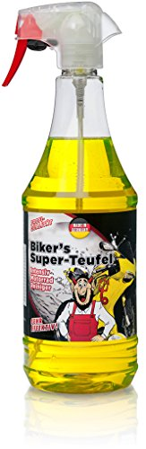 TUGA CHEME 5712136 Chemie 76100 Motorrad Reiniger/Biker´s Super Teufel
