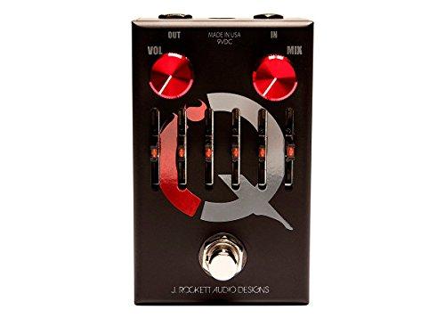 J. Rockett Audio Designs I.Q. Compressor · Effectpedaal Gitaar