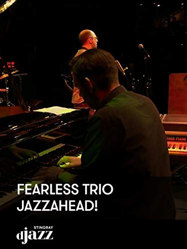 Fearless Trio - jazzahead!