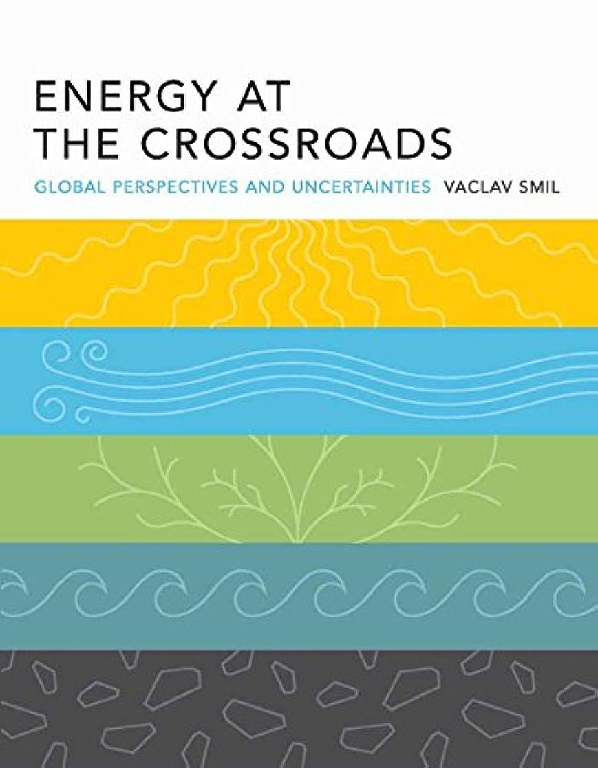 シャイニング汚染された団結Energy at the Crossroads: Global Perspectives and Uncertainties (The MIT Press) (English Edition)