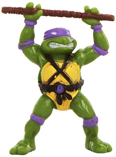 Teenage Mutant Ninja Turtles Minifigur Donatello 7 cm