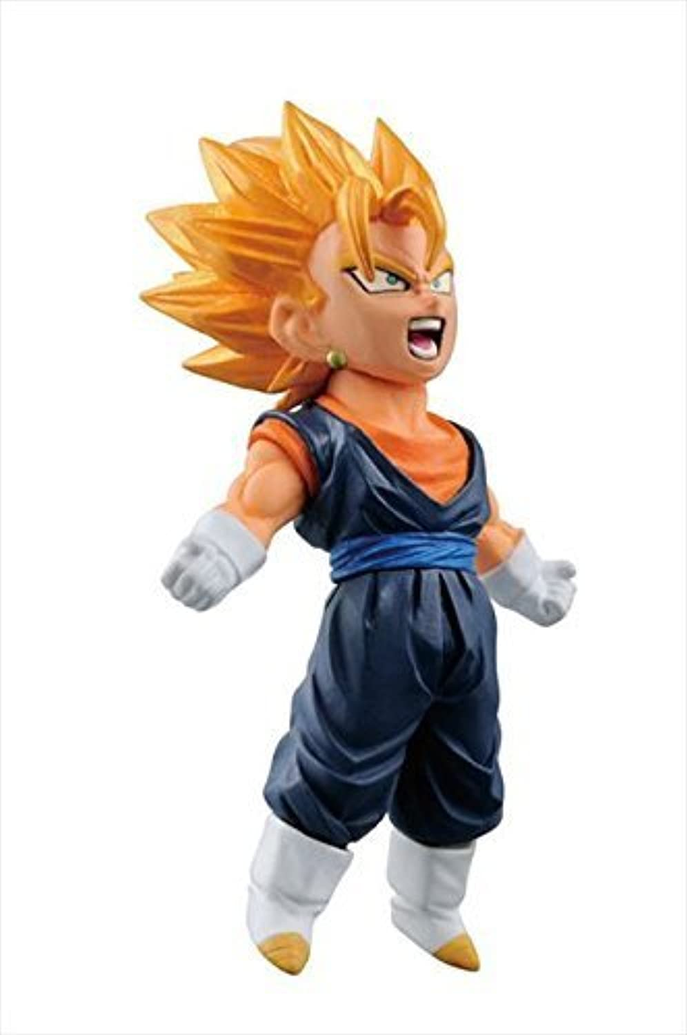 Most lottery World Collectible figures Dragon Ball Z Hen H Award Vegetto figure